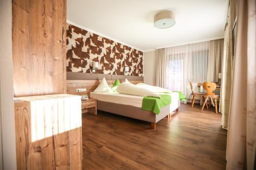 Hotel Landhaus Carla - Mayrhofen