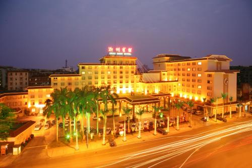 . Chaozhou Hotel