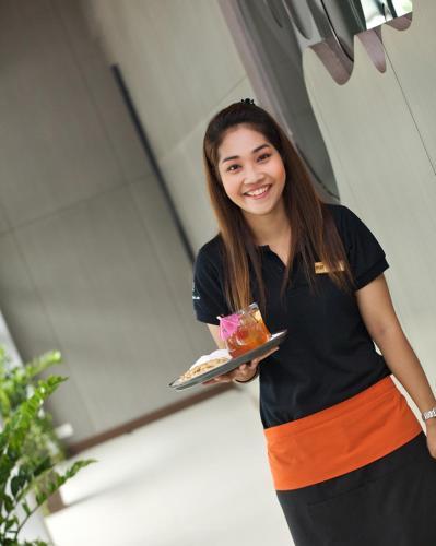 M2 de Bangkok Hotel photo 3