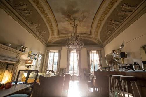 Via del Campuccio 53, Florence, Italy.