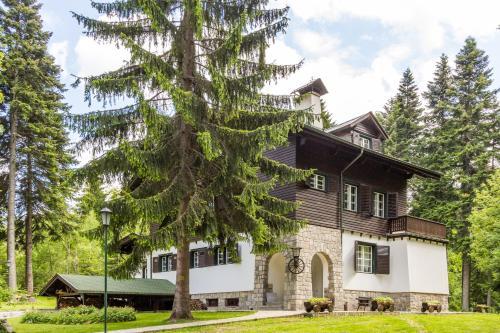 Villa Kalia Borovets
