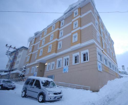 Sarıkamıs Bildik Hotel yol tarifi
