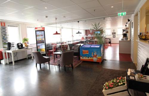 STF Gärdet Hotel & Hostel photo 11