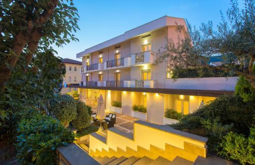 . Virgilio Grand Hotel