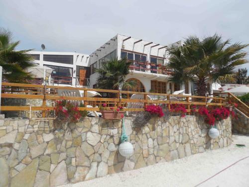 Hotel And Cabanas El Mirador Caldera