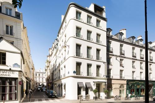 Académie Hôtel Saint Germain photo 18