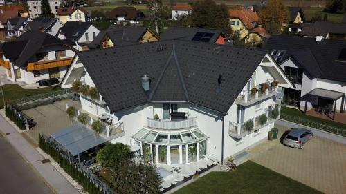 Accommodation in Dravograd