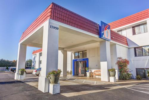 Motel 6 Portland Tigard West Tualatin Oregon