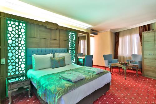 Istanbul Budo Hotel fiyat