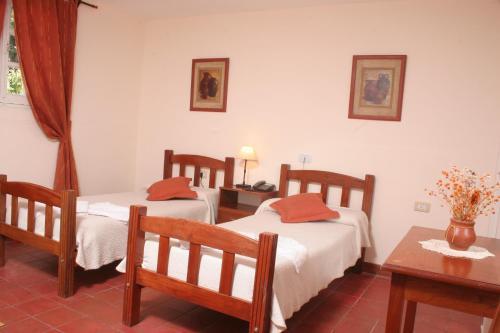 Фото отеля Rutas Hotel
