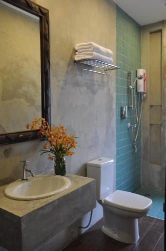 ユーディー バンコク ホステル Udee Bangkok Hostel