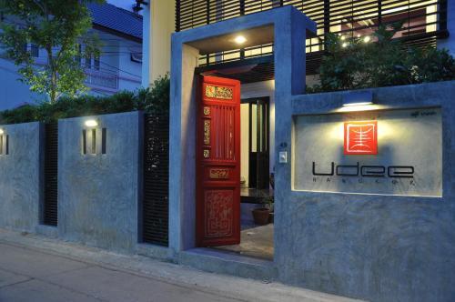 Hotel Udee Bangkok Hostel