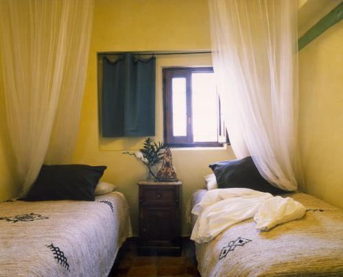 Casa de Campo Superior de 2 dormitorios - Cala Enmedio Cortijo La Joya de Cabo de Gata 3