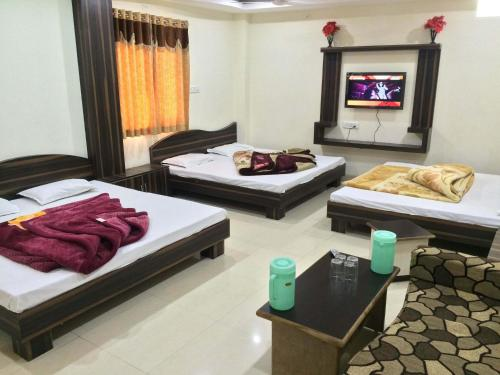 Hotel Vrandavan Palace