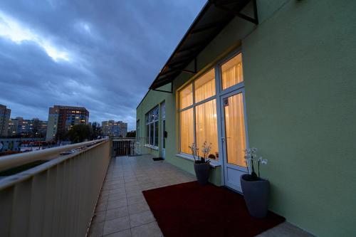 . Apartament Adagio