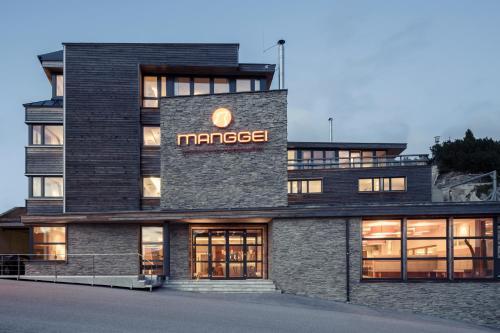 Hotel Manggei Designhotel Obertauern Obertauern