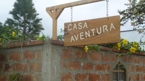 . Casa Aventura