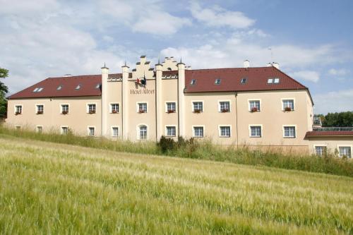 . Hotel Allvet