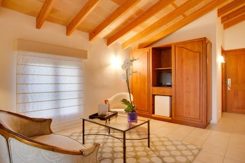 Superior Double Room Casal Santa Eulalia 4