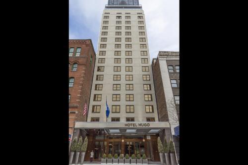 525 Greenwich Street, New York, 10013, United States.