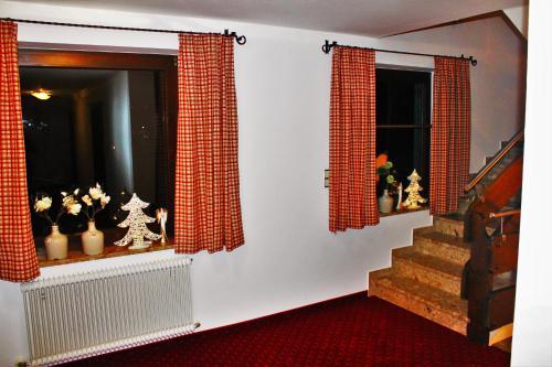 Фото отеля Alpenzeit