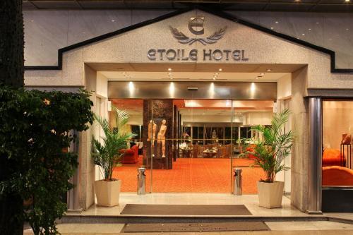 Hotel Etoile photo 17