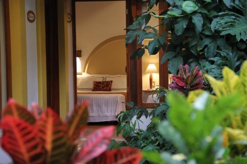 . Hotel Casa Vertiz