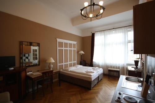 Hotel-Maison Am Adenauerplatz photo 5