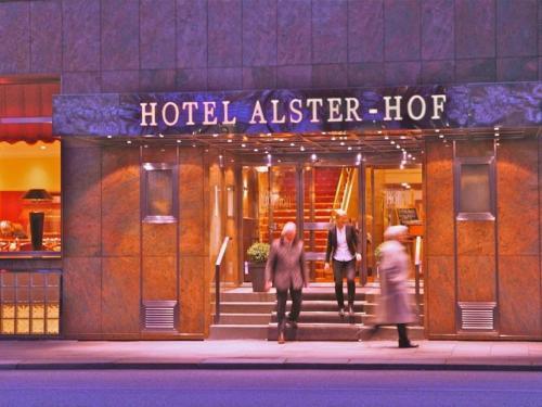 Alster-Hof photo 29