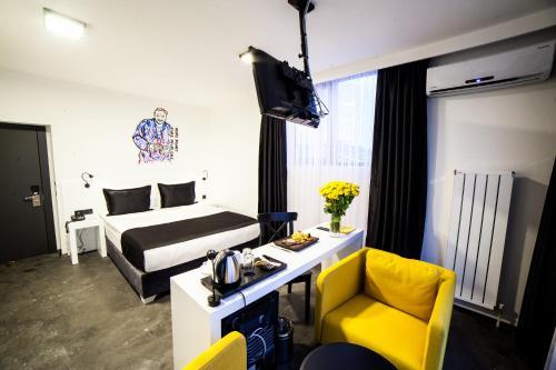 Ankara Inn 65 Budget fiyat