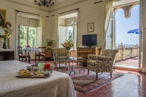Hotel Bel Soggiorno, Taormina ab 81 € - agoda.com