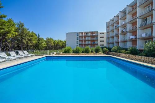 Adriatiq Hotel Hvar - All Inclusive