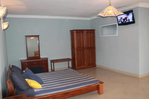 K.méléon-Hôtel room photos