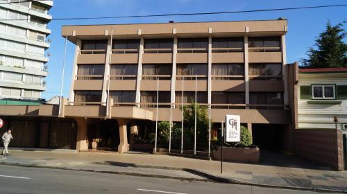 Hotel Hotel Garcia Hurtado De Mendoza
