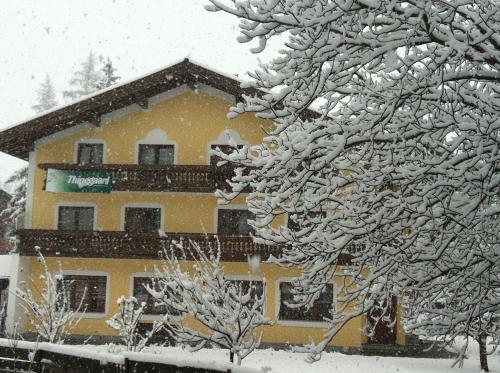 Pension Alpenrose Maria Alm