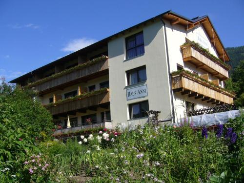 Haus Anni Bad Kleinkirchheim
