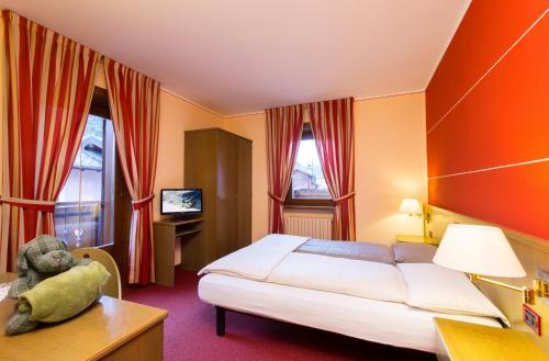 Hotel Krone Zimmerfotos