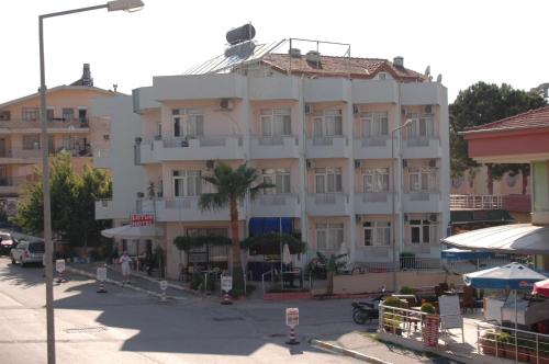 Side Lotus Hotel indirim