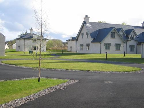Superior Lodge At Lough Erne, Irvinestown