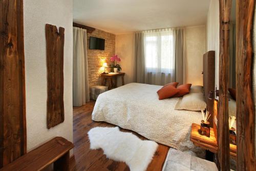 Serendipity Hotel Sauze d'Oulx