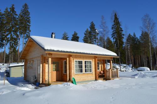 Cottage Kivitatti