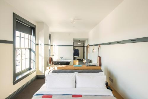 Ace Hotel Pittsburgh - Pittsburgh, PA 15206