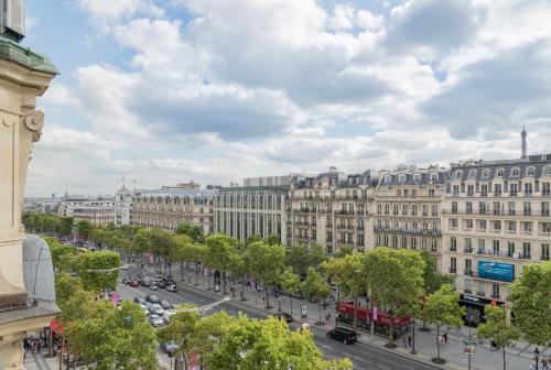 Champs Elysées Luxury & Design photo 10