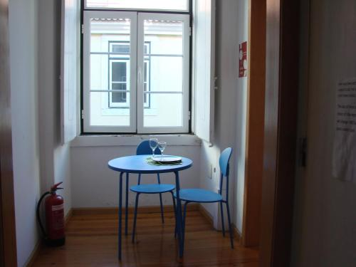 Hostal Lisbon Happy Hostel by Sweethome Hospedagem thumb-4