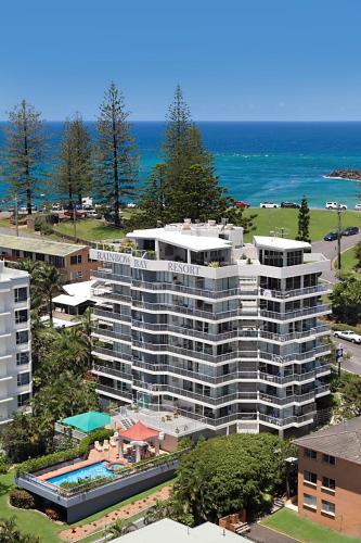 . Rainbow Bay Resort Holiday Apartments