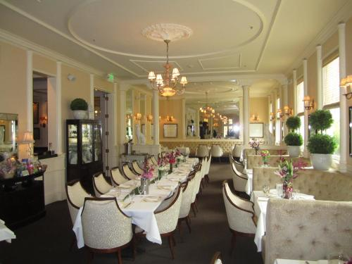 Hotel Majestic - San Francisco, CA 94109
