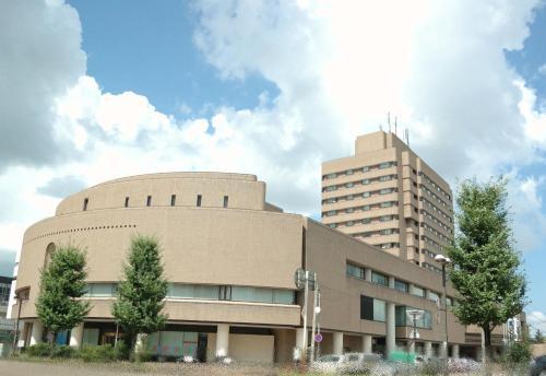 長岡新大谷酒店 Hotel New Otani Nagaoka
