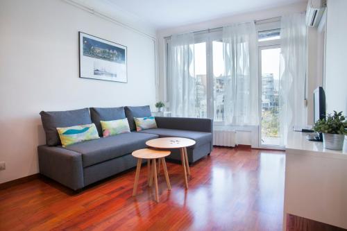 Bbarcelona Apartments Gracia Flats photo 5