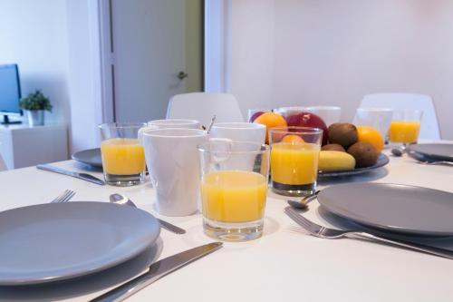 Bbarcelona Apartments Gracia Flats photo 6