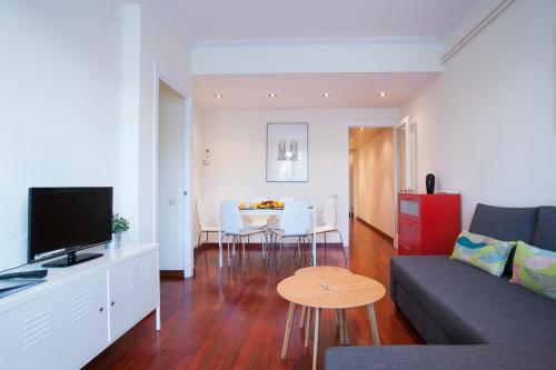 Bbarcelona Apartments Gracia Flats photo 8
